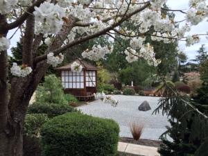 Meditation Gardens